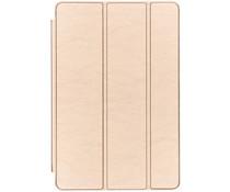 iMoshion Luxus Buch-Schutzhülle Gold für Samsung Galaxy Tab S5e