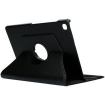iMoshion 360° drehbare Schutzhülle Schwarz Samsung Galaxy Tab S5e