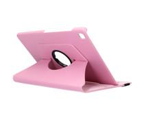iMoshion 360° drehbare Schutzhülle Rosa Samsung Galaxy Tab S5e
