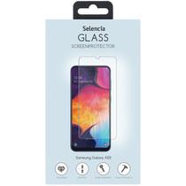 Selencia Displayschutz aus gehärtetem Glas Samsung Galaxy A50