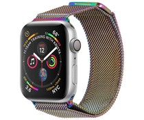 iMoshion Milanese Design Watch band für die Apple Watch 40 / 38 mm