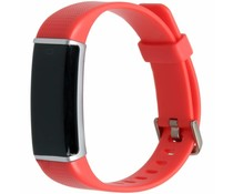 VeryFit Activity Tracker & Heart Tracker - Rot