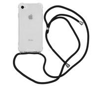 iMoshion Backcover mit Band Schwarz für das iPhone 8 / 7