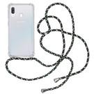 iMoshion Backcover mit Band Grün für das Samsung Galaxy A40