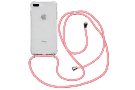 iMoshion Backcover mit Band Rosa für das iPhone 8 Plus / 7 Plus