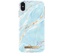 iDeal of Sweden Paradise Marble Fashion Back Case für iPhone Xs Max