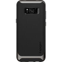 Spigen Neo Hybrid Case Schwarz / Grau für Samsung Galaxy S8 Plus