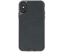 Mous Limitless 2.0 Case Carbon für das iPhone Xs / X