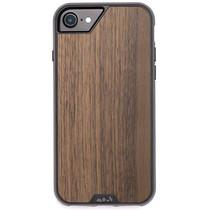 Mous Limitless 2.0 Case Walnut iPhone SE (2020) / 8 / 7 / 6(s)