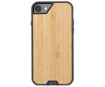 Mous Limitless 2.0 Case Bamboo für das iPhone 8 / 7 / 6s / 6