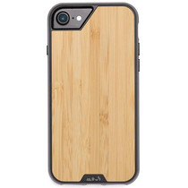 Mous Limitless 2.0 Case Bamboo für das iPhone 8 / 7 / 6s / 6