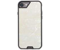 Mous Limitless 2.0 Case Sea Shell für das iPhone 8 / 7 / 6s / 6