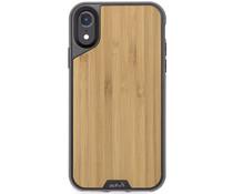 Mous Limitless 2.0 Case Bamboo für das iPhone Xr