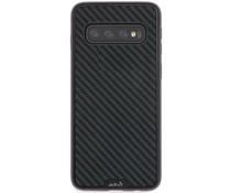 Mous Limitless 2.0 Case Carbon für das Samsung Galaxy S10 Plus