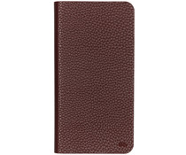Case-Mate Barely There Folio Braun für das iPhone Xs Max
