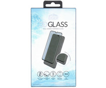 Eiger 3D Tempered Glass Screenprotector für Samsung Galaxy A40