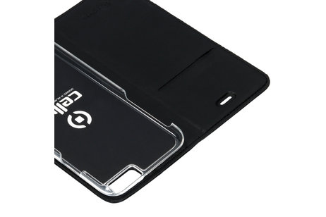 iPhone 6 / 6s hülle - Celly Ambo Magnetic Folio