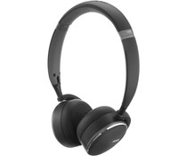 Samsung AKG Y500 Bluetooth Headset - Schwarz
