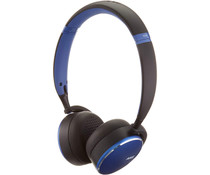 Samsung AKG Y500 Bluetooth Headset - Blau