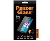 PanzerGlass Case Friendly Displayschutzfolie Honor 20 / Honor 20 Pro