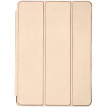 iMoshion Luxus Buch-Schutzhülle Gold für das iPad Air