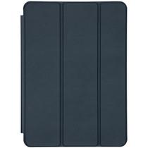 iMoshion Luxus Buch-Schutzhülle Dunkelblau für das iPad Air