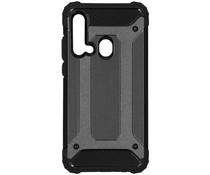 iMoshion Rugged Xtreme Case Schwarz für das Huawei P20 Lite (2019)