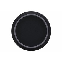 Accezz Wireless Charging Pad - Schwarz