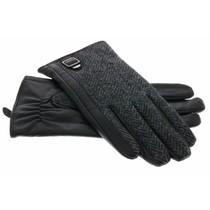 iMoshion Touchscreen-Handschuhe aus echtem Leder - Größe XXL