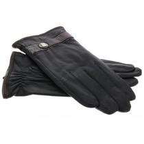 iMoshion Touchscreen-Handschuhe aus echtem Leder - Größe XL
