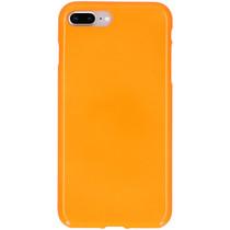 Neon Backcover Orange für das iPhone 8 Plus / 7 Plus