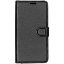 iMoshion Luxuriöse Buchtyp-Hülle Schwarz für das Nokia 3.2