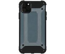 iMoshion Rugged Xtreme Case Dunkelblau für iPhone 11 Pro Max