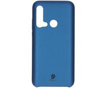 Dux Ducis Skin Lite Backcover Blau für das Huawei P20 Lite (2019)