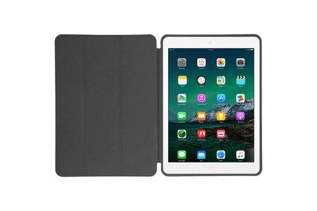 iMoshion Luxus Buch-Schutzhülle Schwarz für das iPad Air