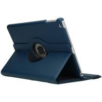 iMoshion 360° drehbare Schutzhülle Dunkelblau für das iPad Air