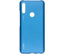 Huawei PC Case Blau Huawei P Smart Z