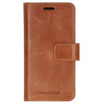 dbramante1928 Lynge Book Case Braun für das Samsung Galaxy S7