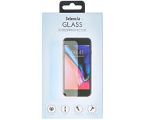 Selencia Displayschutz aus gehärtetem Glas für das Alcatel 3 (2019)