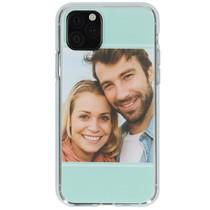 Bedrukken Gestalten Sie Ihre eigene iPhone 11 Pro Max Gel Hülle