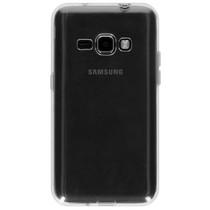 Accezz TPU Clear Cover für das Samsung Galaxy J1 (2016)