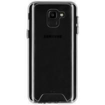 Accezz Xtreme Impact Case Transparent für Samsung Galaxy J6