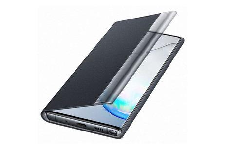 Samsung Galaxy Note 10 hülle - Samsung Original Clear View