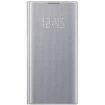 Samsung Original LED View Cover Silber für das Galaxy Note 10