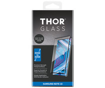 THOR Full Screen Protector + Easy Apply Frame Galaxy Note 10