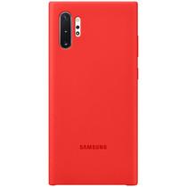 Samsung Original Silikon Cover Rot für das Galaxy Note 10