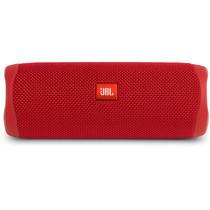 JBL Flip 5 - Rot