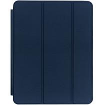 iMoshion Luxus Buch-Schutzhülle Dunkelblau iPad (2017) / (2018)
