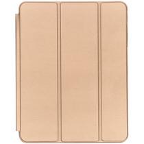 iMoshion Luxus Buch-Schutzhülle Gold iPad (2017) / (2018)