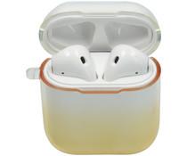 Silicone Case Gelb für AirPods